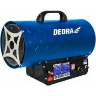 DEDRA Gáz hőlégfúvó 30-50 kW DED9945