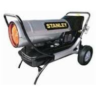 STANLEY Gázolajos hőlégfúvó 36,6 kW