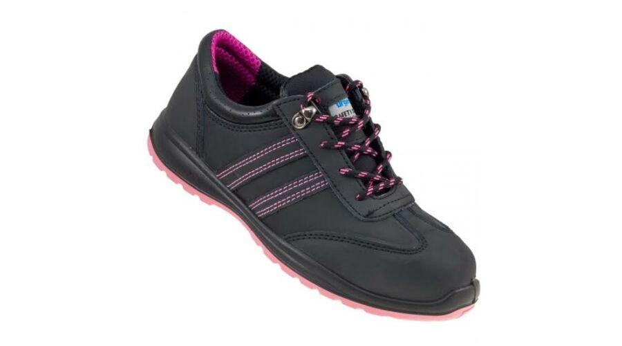 6cfcf62aae Urgent Lady S1 félcipő - Munkavédelmi félcipők